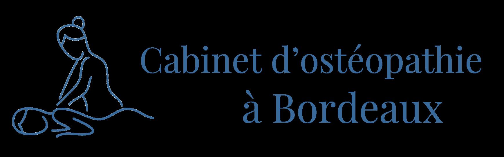 Ostéopathe Bordeaux